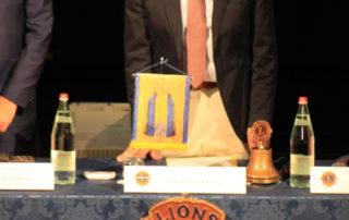 Il governatore Giovanni Costa