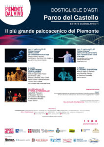 Teatro degli Acerbi - MEZZA STAGIONE 2020